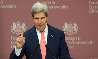 Syria: how a gaffe could stop a war | Jonathan Freedland | Saif al Islam | Scoop.it