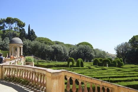 El Parque del Laberinto de Horta, un lugar con historia | Mundo Clásico | Scoop.it