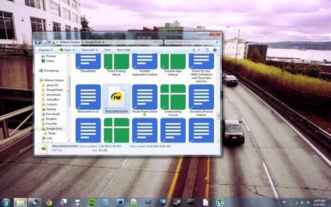 Comparaison entre Dropbox et Google Drive dans le domaine des services de stockage en ligne | {niKo[piK]} | François MAGNAN  Formateur Consultant | Scoop.it
