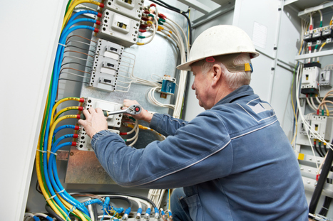 Schematic Electric LLC El Paso TX - your electrician is here to help. | Schematic Electric LLC El Paso | Scoop.it