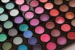 How to Choose your Eyeshadow Palette | beauty cosmetics | Scoop.it
