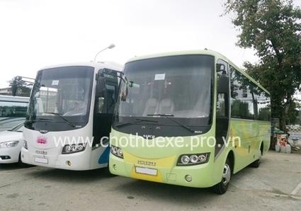 Cho thuê xe 35 chỗ Samco - cho-thue-xe-du-lich-35-cho-samco | Hoang dinh viet | Scoop.it