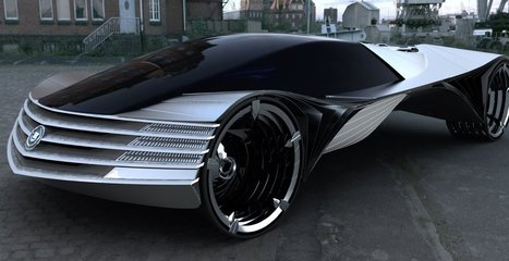 Thorium-Fueled Automobile Engine Needs Refueling Once a Century | Science, Technology & Education | Scoop.it