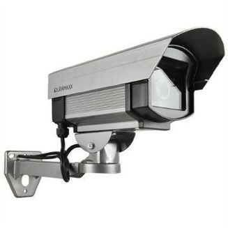 Raspberry Pi as low-cost HD surveillance camera | Education Technology | Scoop.it