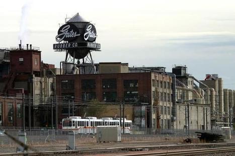 Denver brownfields developer Frontier Renewal buys former Gates plant | Environmental Law | Scoop.it