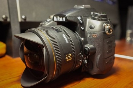 Review: Sigma 10mm F2.8 Fisheye (Nikon F-Mount)   Reviews and comparisons gear   Scoop.it