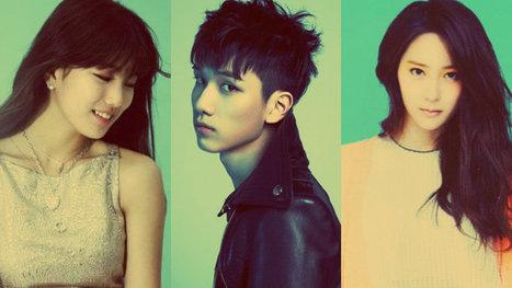 """Coming of Age"" Day: K-Pop Idols Celebrating 20 Years of Age   k-pop   Scoop.it"