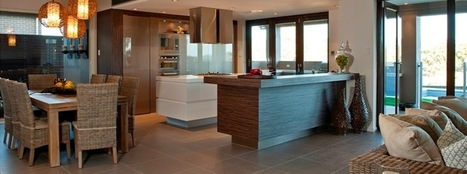 Abj Kitchens: Base Your Kitchen Renovations Ideas Around The Design And Layout | Ideas For Kitchen Renovation | Scoop.it