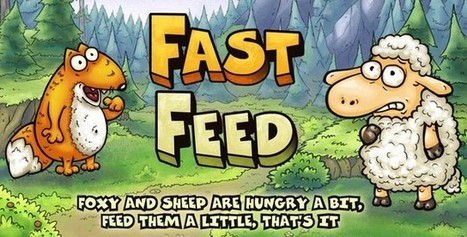 Fast Feed-Free Game Online | Drugo Non Balla | Scoop.it