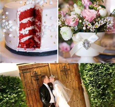Idee originali per un matrimonio elegante | Allestimenti floreali matrimoni.Ultime tendenze e consigli da Varese | Scoop.it