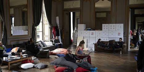 Dans les Yvelines, des éco-hackeurs au service du climat | Economie Responsable et Consommation Collaborative | Scoop.it