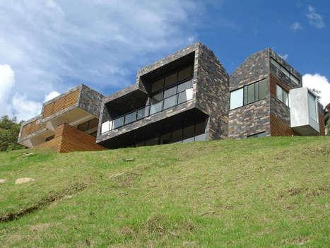 COLOMBIA | Casas Contemporáneas - Page 2 - SkyscraperCity | Departamentos, Casas, Oficinas | Scoop.it