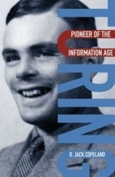 Ah-Ah-Ah-Ah-Ah: An Uncommon Portrait of Alan Turing, Godfather of Modern Computing | I Am Geek | Scoop.it
