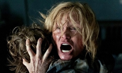 The Babadook: 'I wanted to talk about the need to face darkness in ourselves' | Hammer Horror Podcast | Scoop.it