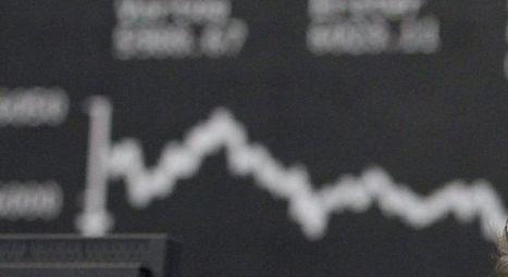 Montant record des défauts de paiement de crédits - RTBF Economie   Indigné   Scoop.it