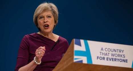 Immigration: l'inquiétant virage populiste britannique | expatriation | Scoop.it