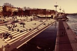 Chúng ta ngồi đâu quan sát trong không gian công cộng ?   Do thi blog   Scoop.it