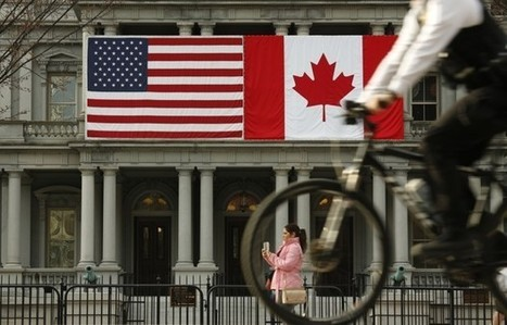 What Spending Time in Canada During the Election Taught Me About America | Feed your mind | Scoop.it
