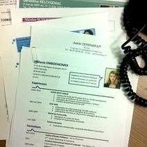 Exemples de CV | Personal branding et employabilité | Scoop.it