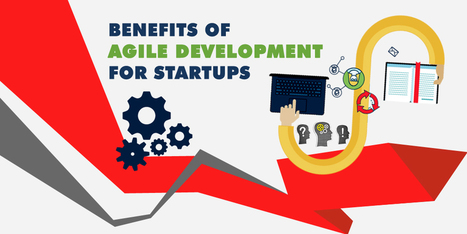 3 Ways Agile Development Can Benefit Startups? | Agile Software Development | Scoop.it