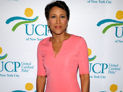 Breast cancer survivor Robin Roberts battles new MDA diagnosis | Coffee Party Feminists | Scoop.it