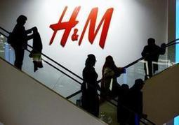 H&M launches online shopping in the U.S. - New York Daily News   Fashion Ecommerce   Scoop.it
