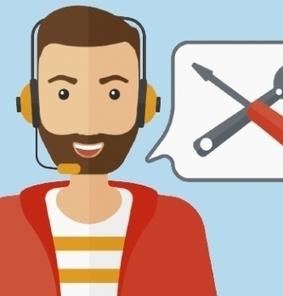 Comment mettre en place des outils de selfcare? | Fluidifier son parcours client crosscanal pour une expérience client positive | Scoop.it