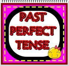ENGLISH PAGE - Past Perfect | Past Perfect Tense | Scoop.it