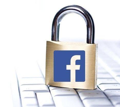 Zeven tips om op Facebook je privacy te bewaren - ZDNet.nl | Slimmer werken en leven - tips | Scoop.it