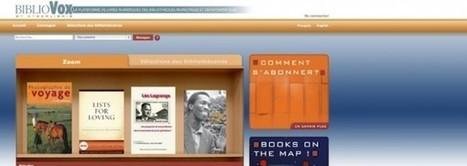 Catalogue numérique | Réseau des bibliothèques de Charleroi | Prêt du livre numérique dans la bibliothèque publique | Scoop.it