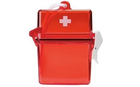 #FirstAid Storage Kit Great #PromoGift ideas for the #Health & Medical Industry | Promotional Advertising | Scoop.it