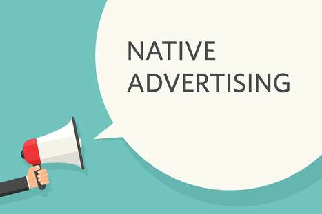 Quanto siete preparati sul native advertising? | marketing personale | Scoop.it