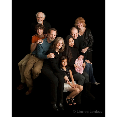 Family Portraits Photography Los Angeles - Portrait Studio Los Angeles | Photography | Scoop.it