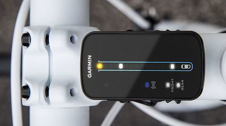 Garmin's Varia Radar warns cyclists of traffic approaching from the rear | Real Estate Plus+ Daily News | Scoop.it
