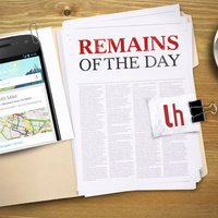 Remains of the Day: Google Now Becomes a Travel Companion | #GoogleMaps | Scoop.it