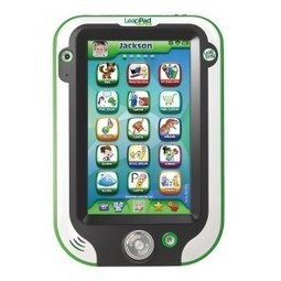 People Who Ordered The LeapFrog LeapTV Educational Active Video Game System Also Considered These Products | My Stages | Scoop.it