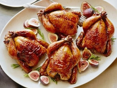 Christmas Dinner Recipes & Ideas : Cooking Channel   ♨ Family & Food ♨   Scoop.it
