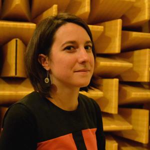 Pauline Eveno Prix « Technologie & Musique » de la Fondation Norbert Ségard. | Startup | Scoop.it