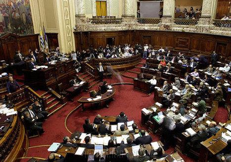 El Senado uruguayo aprueba el matrimonio igualitario | UltimaHora.com | Comunicando en igualdad | Scoop.it