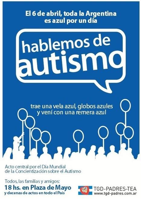 TGD-PADRES-TEA - Padres de Niños Con Autismo - Bienvenidos | Trastorno Autista Adolescentes | Scoop.it