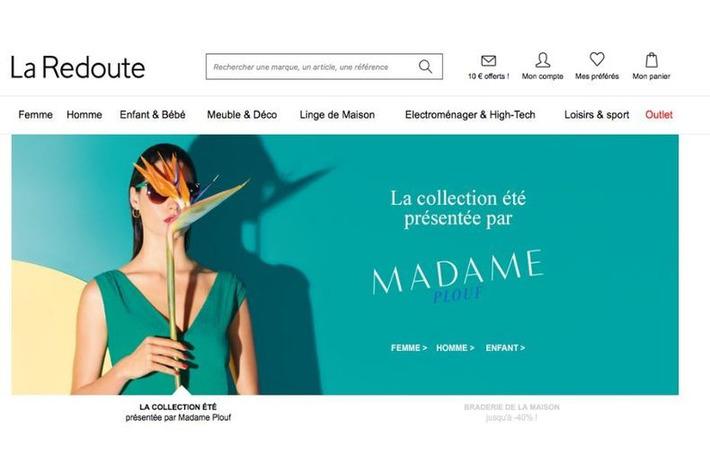 La Redoute teste la livraison en soirée et le dimanche | Digitalisation & Distributeurs | Scoop.it
