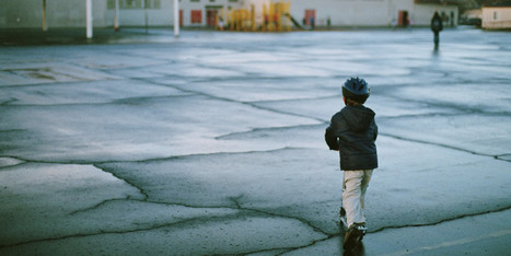 How Do I Tell My Son Everything About His Autism? - Huffington Post | Work & School | Scoop.it