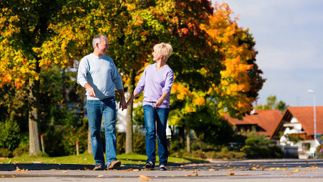 The secret to a happier, healthier life: Just retire   Retirement Planning & Dreaming   Scoop.it