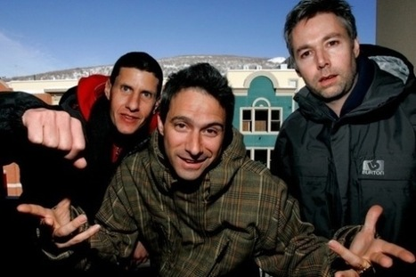 Beastie Boys sued over tracks on Licensed To Ill, Paul's Boutique one day before MCA died | Midnight Rambler | Scoop.it
