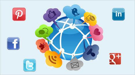 Quand les marques utilisent les réseaux sociaux... | CommunityManagementActus | Scoop.it