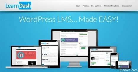 LearnDash WordPress LMS Plugin v2.0.6.3 Download - Download Full Nulled Scripts | WooCommerce Extensions Nulled Download | Scoop.it