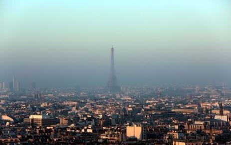 1,5 million de Franciliens exposés à un air trop pollué | Toxique, soyons vigilant ! | Scoop.it