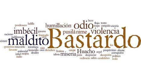 Tus palabras más hirientes del español | Todoele - ELE en los medios de comunicación | Scoop.it