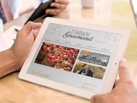 Le Groupe Frères Blanc affirme sa stratégie digitale - Zepros | Digitale | Scoop.it