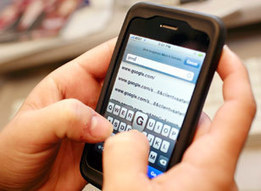 Is your smartphone secure? IU offers tips to keep your information safe - Indiana University   Mobile (Post-PC) in Higher Education   Scoop.it